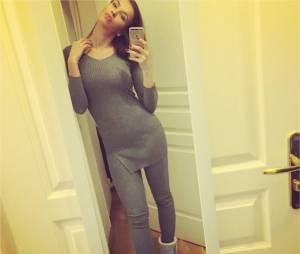 Julie Ricci trop maigre ? Elle enchaîne les photos sur Instagram