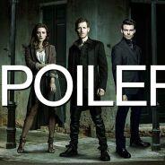The Originals saison 3 : (SPOILER) vraiment mort ? L'acteur s'exprime sur Twitter