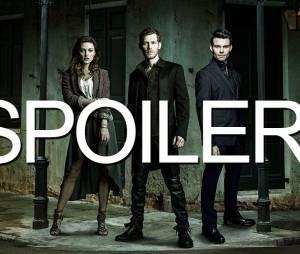 The Originals saison 3 : (SPOILER) vraiment mort ? L'acteur s'exprime