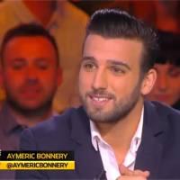 """Aymeric Bonnery débarque dans TPMS : coup de gueule contre Tsonga et """"moqueries"""" d'Estelle Denis"""