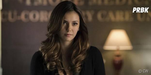 Les moments marquants dans les séries en 2015 : le départ de Nina Dobrev dans The Vampire Diaries