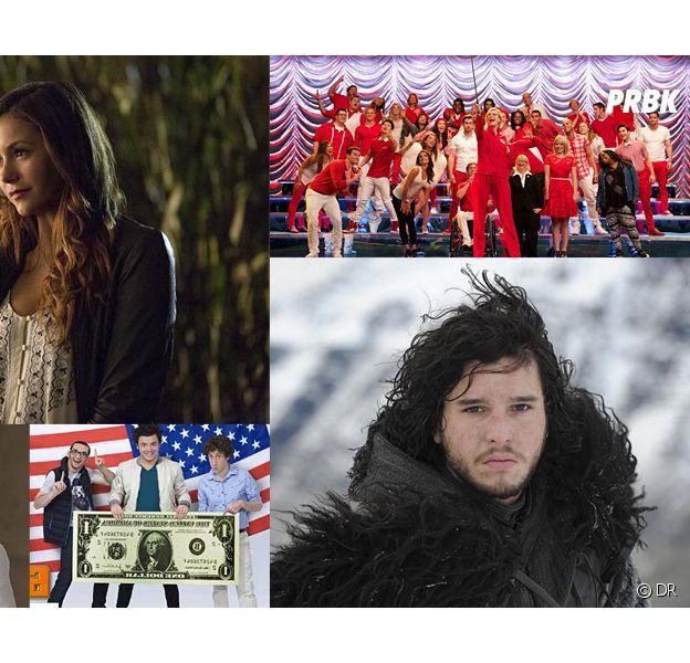 Les moments marquants dans les séries en 2015 : Nina Dobrev, Patrick Dempsey...