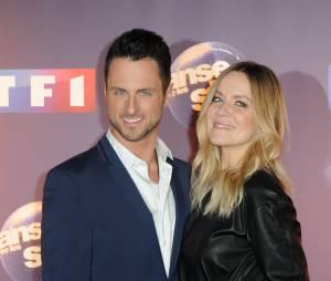 Véronic Dicaire et Christian Millette en couple pour Danse avec les Stars 6