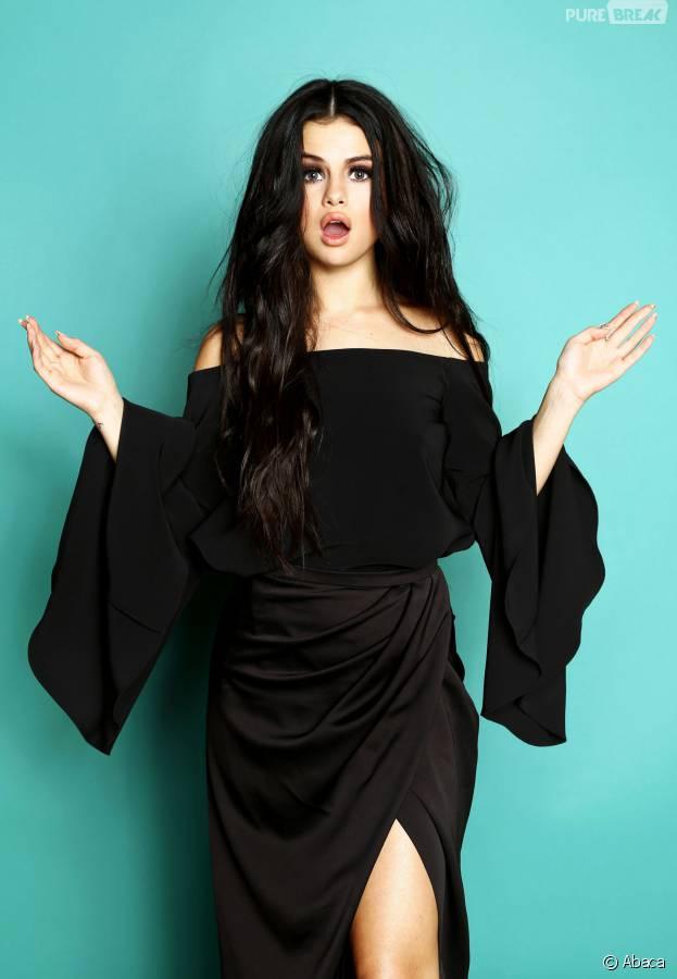 Selena Gomez sous le charme d'un beau mannequin sur Instagram ?