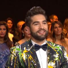Kendji Girac : Twitter se moque de sa veste pour le concours Miss France 2016