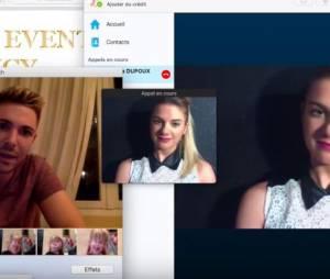 Les Princes de l'amour 3 : Sandra balance sur Milla et Nikola lors de son interview pour Sam Zirah