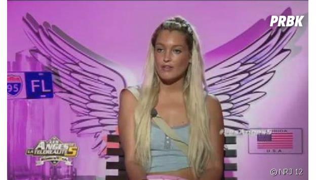 Aurélie Dotremont dans Les Anges 5