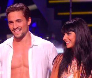Olivier Dion et Candice Pascal en couple depuis Danse avec les stars 6 ?