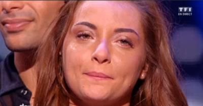 Priscilla Betti (DALS 6) : en larmes après sa défaite, elle rend hommage à Christophe Licata