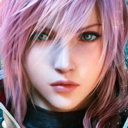 Final Fantasy XIII : Lightning, l'héroïne du jeu vidéo, devient la nouvelle égérie Louis Vuitton