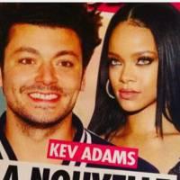 Kev Adams en couple avec Rihanna ? Il s'amuse de la rumeur