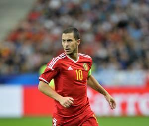 Top 15 des joueurs de football les plus chers : Eden Hazard (3ème)