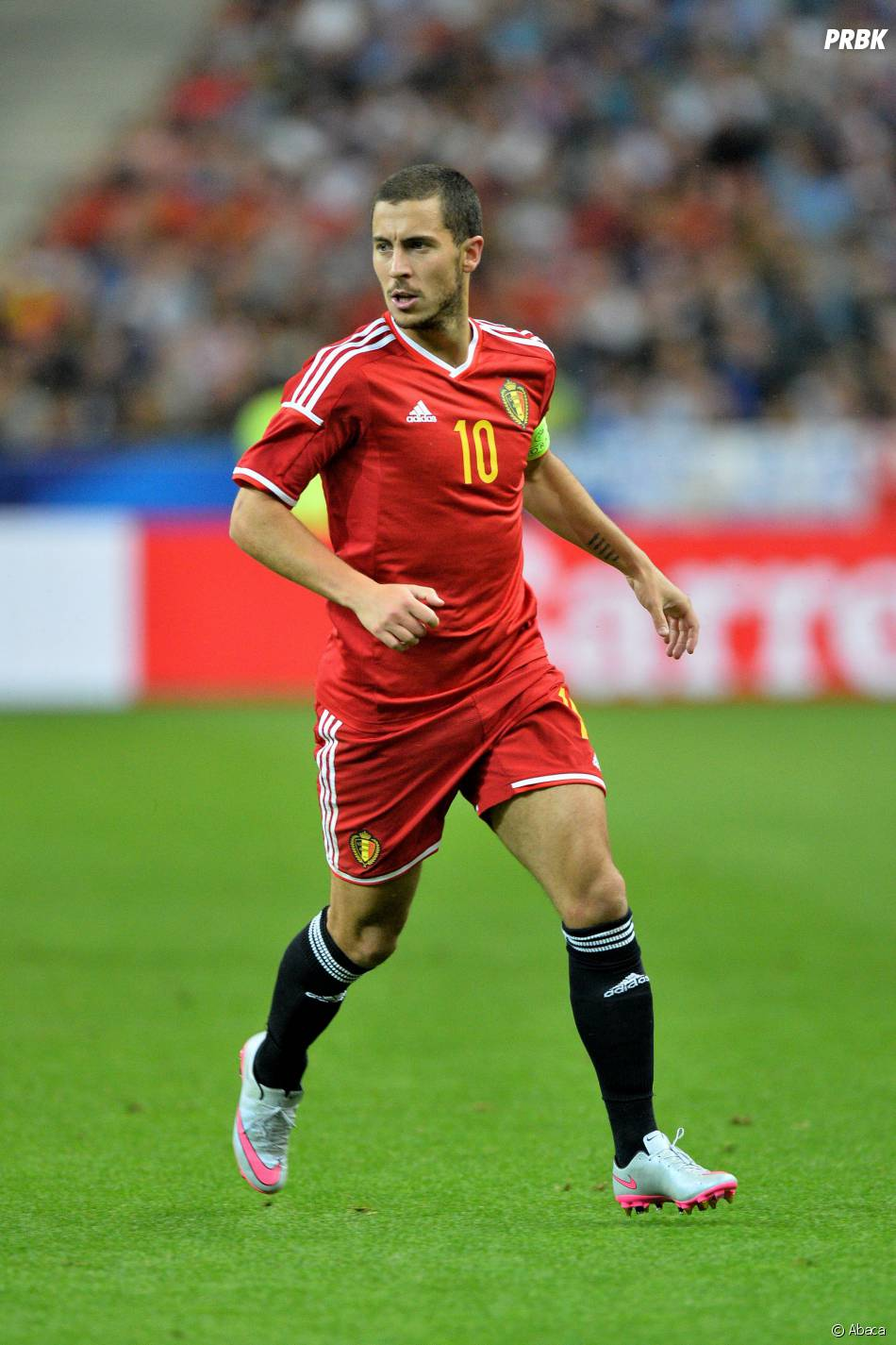 design intemporel 45cb3 5a485 Top 15 des joueurs de football les plus chers : Eden Hazard ...