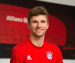 Top 15 des joueurs de football les plus chers : Thomas Müller (15ème)