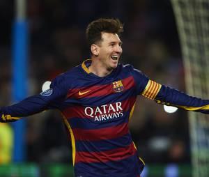 Top 15 des joueurs de football les plus chers : Lionel Messi (1er)