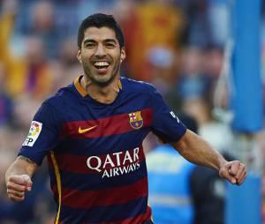 Top 15 des joueurs de football les plus chers : Luis Suarez (8ème)