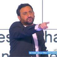 Cyril Hanouna énervé contre Gilles Verdez après ses propos polémiques sur Miss France 2016