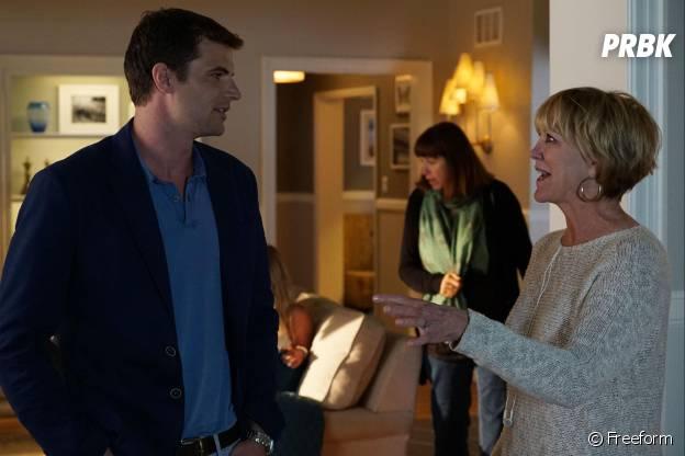 Pretty Little Liars saison 6 : Jordan, le fiancé d'Hanna