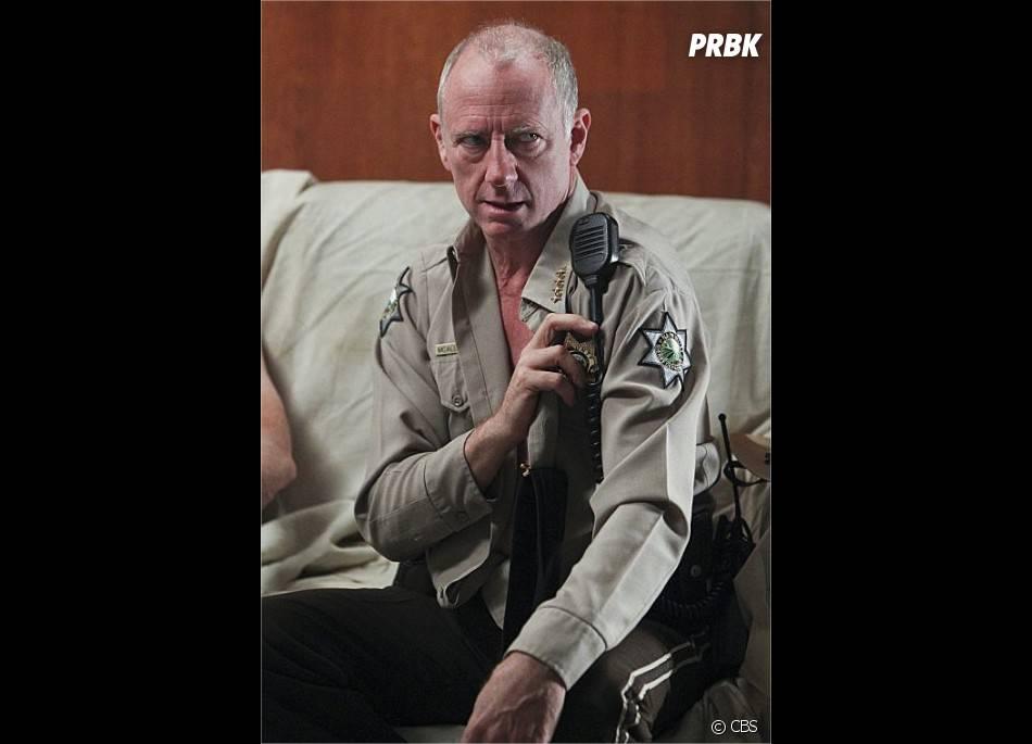 The Walking Dead saison 6 : Xander Berkeley incarnera un grand méchant