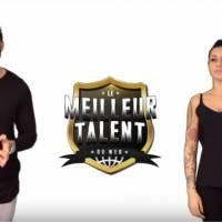 Shanna et Thibault partent à la recherche des meilleurs talents du web