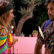 Gabano (Les Princes de l'amour 3) met un vent à Clémence et refuse de passer une nuit avec elle