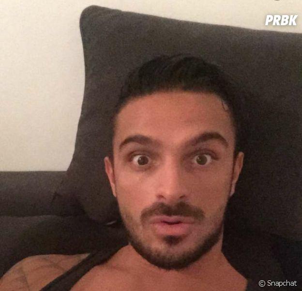 Julien confirme la destination de la nouvelle saison des Marseillais sur Snapchat