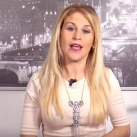 Sabrina Perquis devient Youtubeuse : explications sur son nouveau beau projet
