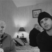 Orelsan en duo avec sa mamie pour le clip de J'essaye, j'essaye