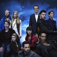 Heroes Reborn : pas de saison 2, la série est déjà annulée