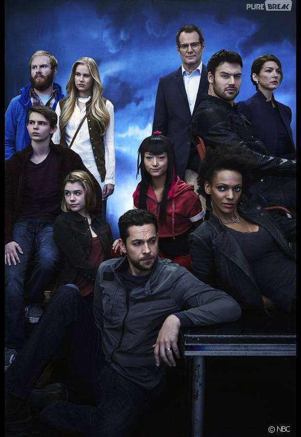 Heroes Reborn saison 1 : la série annulée, pas de saison 2