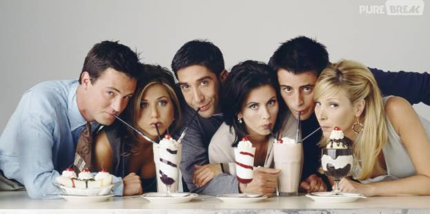 Friends : le casting de la série de retour pour une émission spéciale le 21 février 2016 sur NBC