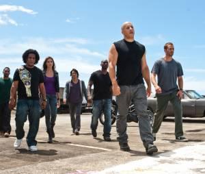 Fast and Furious 7 :Paul Walker remplacé par des images de synthèse ?