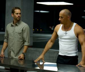 Fast and Furious 7 : Paul Walker pourrait être remplacé par une version de lui en images de synthèse