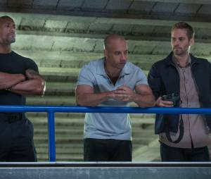 Fast and Furious 7 : les tournages reprennent le 1er avril
