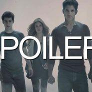 Teen Wolf saison 5 : l'identité du nouveau méchant dévoilée par erreur sur Instagram ?