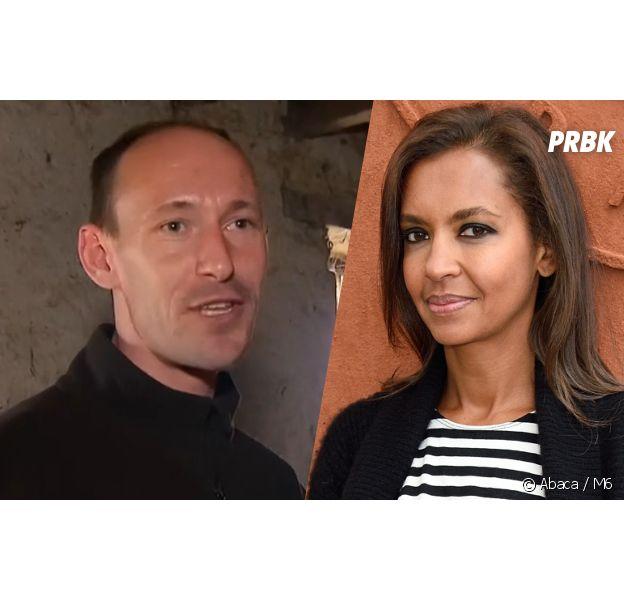 Guillaume (L'amour est dans le pré 2015) : excuses à Karine Le Marchand sur Facebook