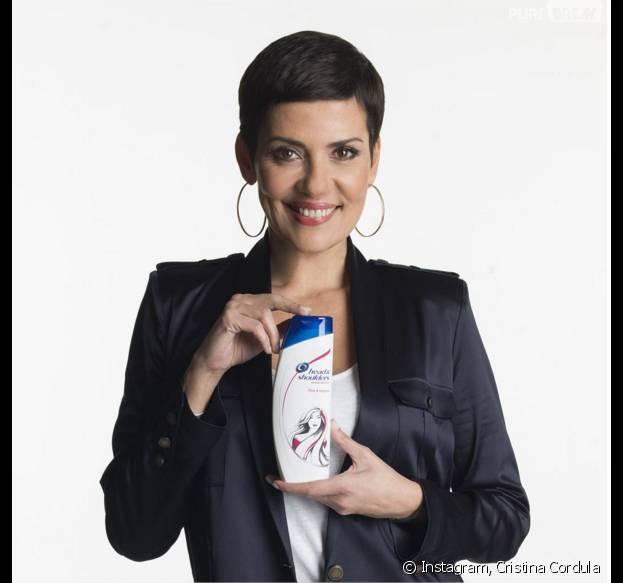 Cristina Cordula au coeur d'une polémique