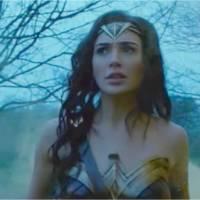 Wonder Woman : Gal Gadot badass dans les premiers extraits