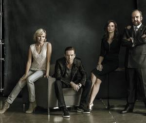 Billions : le casting de la série