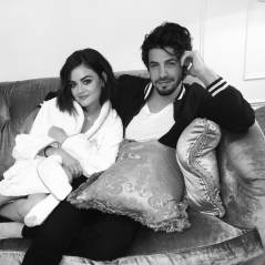 Lucy Hale célibataire : rupture pour la star de Pretty Little Liars et Anthony Kalabretta