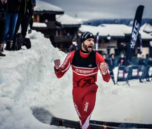Photos de la Spartan Winter Race 2016 à Valmorel avec Reebok, le 23 janvier 2016