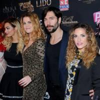 Emilie Nef Naf, Capucine Anav... les stars glamour pour l'élection de Top Model Belgium 2016