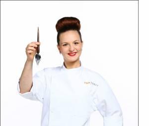 Top Chef 2016 : Joy-Astrid Poinsot (25 ans) tête à claques des internautes