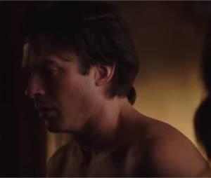 The Vampire Diaries saison 7, épisode 10 : Damon traumatisé dans un extrait