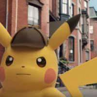 Detective Pikachu : le jeu chelou qui fait parler Pikachu... et marrer Twitter