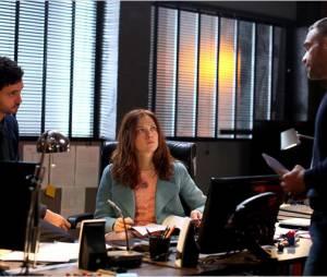 Profilage saison 6 : Odile Vuillemin (Chloé), sa remplaçante déjà trouvée