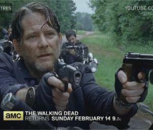 The Walking Dead saison 6 : teaser de la seconde partie