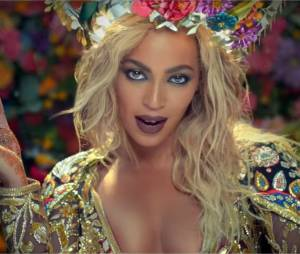 Coldplay ft Beyonce - Hymn for the weekend, le clip officiel