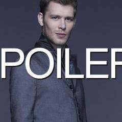 """The Originals saison 3 : un final """"déchirant et tragique"""" pour Klaus"""