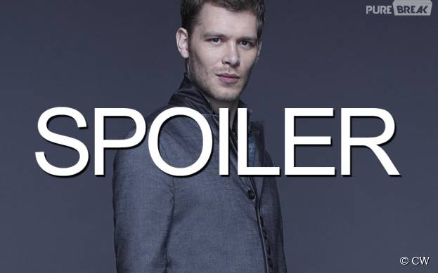 The Originals saison 3 : Klaus bientôt mort ? La théorie qui assure que non